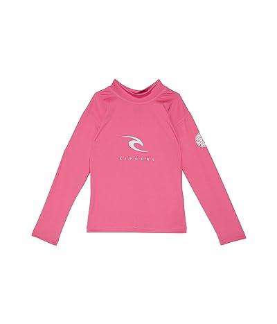 Rip Curl Kids Corp Long Sleeve UV (Toddler/Little Kids)
