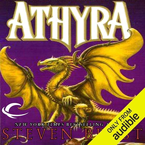 Athyra cover art