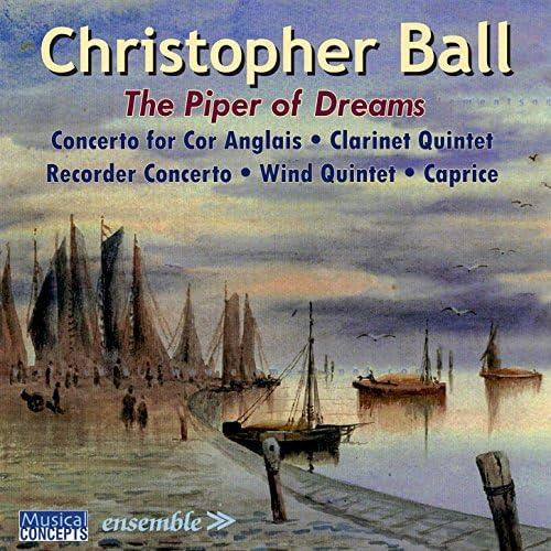 Paul Arden Taylor, Leslie Craven, Emerald Concert Orchestra, Adderbury Ensemble & Christopher Ball
