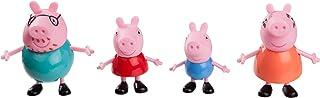Peppa Pig Family 4-Figure Pack