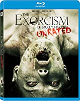 Exorcism of Molly Hartley / [Blu-ray] [Import]