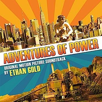 Adventures of Power (Original Motion Picture Soundtrack)