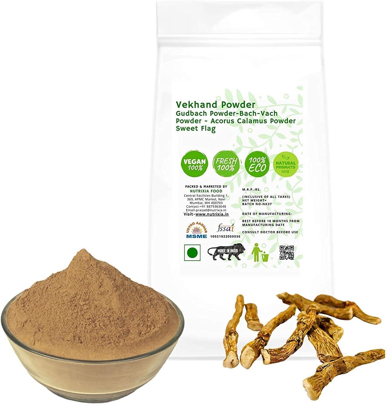 Marbella High quality new Vekhand Powder -Gudbach Max 77% OFF Powder-Bach Vach - Aco