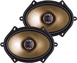 Polk Audio DB571 High Performance Car Speakers photo