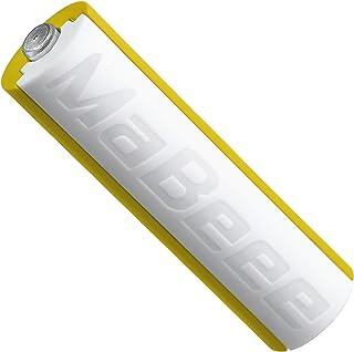 MaBeee(マビー)みまもり電池 お持ちのTVリモコンなど乾電池を使う製品の電池を入れ替えるだけでみまもり機器として使用可能【日経新聞で取り上げられました】