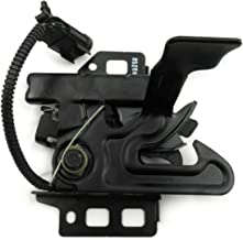 GM Hood Latch Lock w/Sensor & Switch Assembly for 07-14 Chevy GMC Cadillac