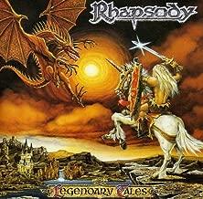legendary tales rhapsody