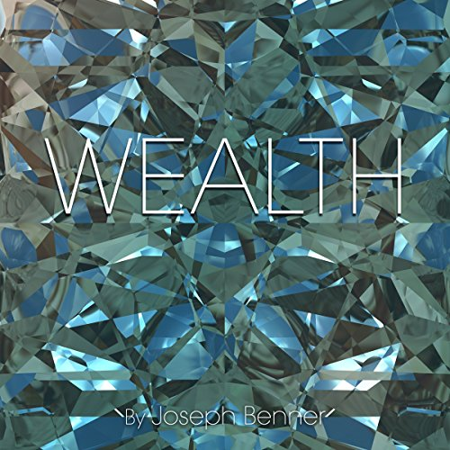 Wealth cover art