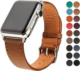 barenia leather strap