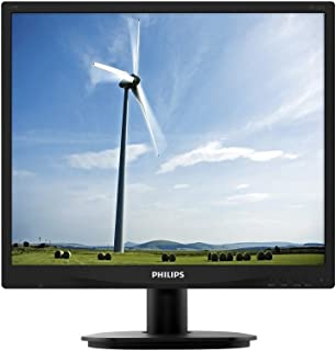 Philips ディスプレイ 19S4QAB/11 19インチ/スクエア/IPS/スピーカー付/5年保証