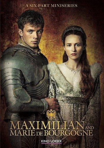 MAXIMILLIAN & MARIE DE BOURGOGNE (2016) - MAXIMILLIAN & MARIE DE BOURGOGNE (2016) (1 DVD)