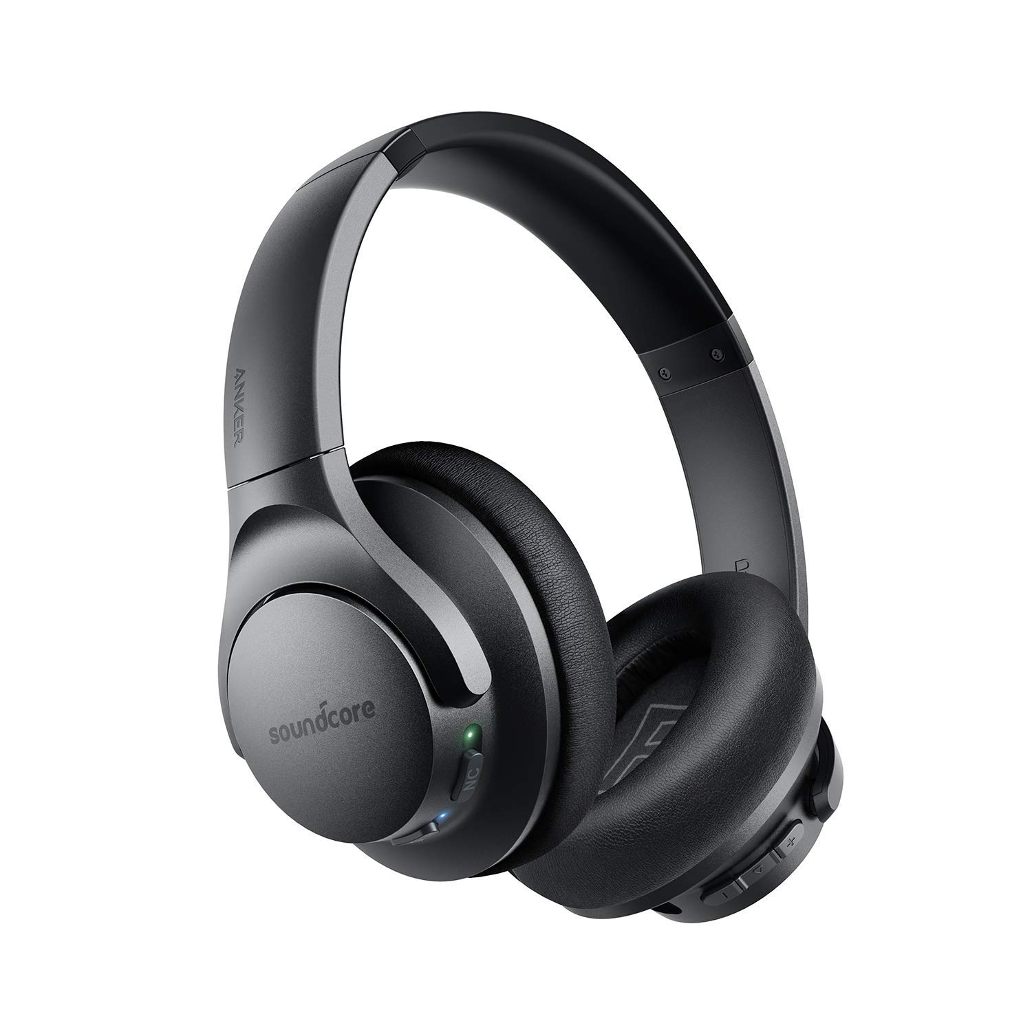 Soundcore Cancelling Headphones Wireless Bluetooth