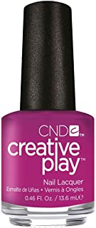 CND Creative Play Lacquer - Drama Mama - 0.46oz / 13.6ml
