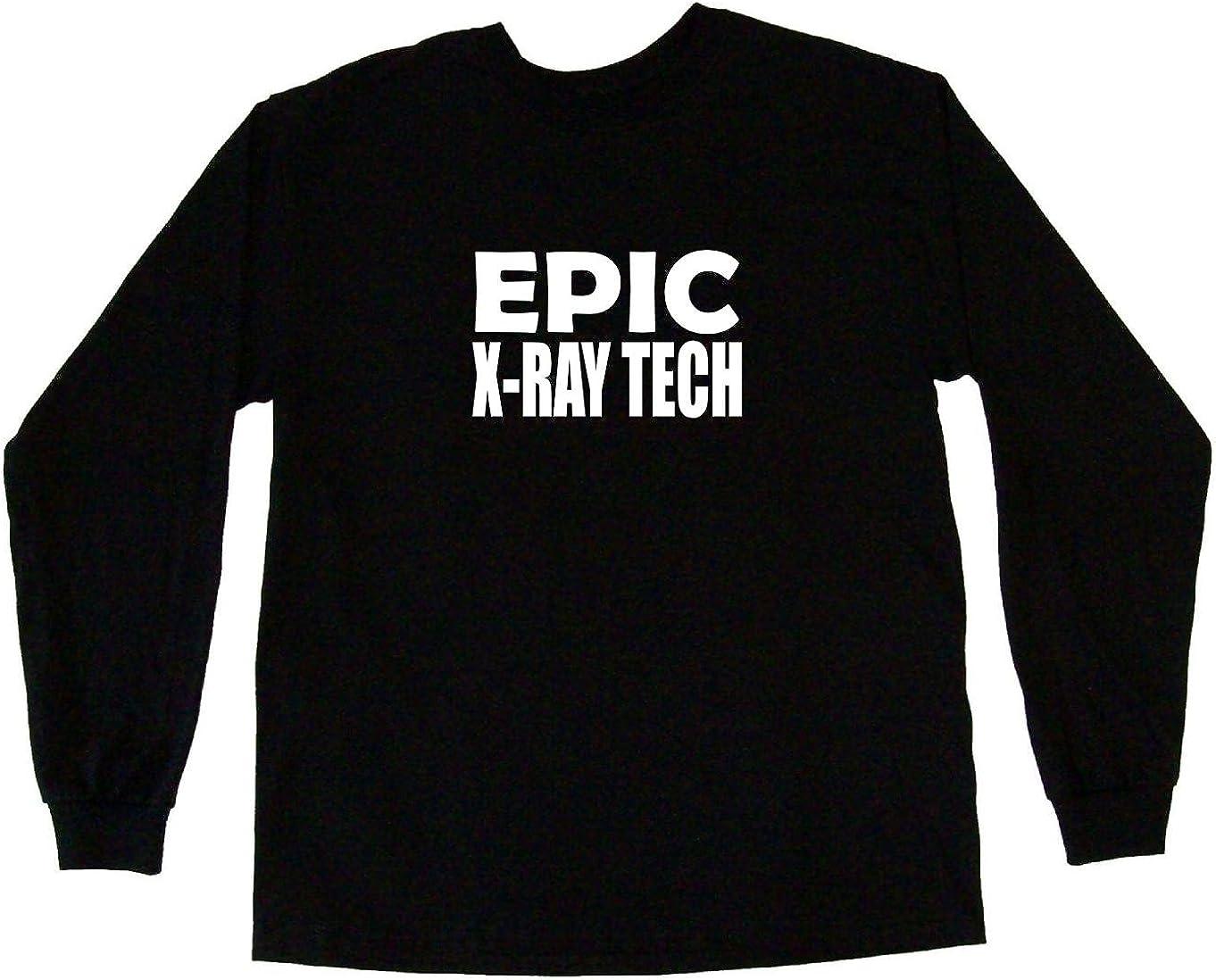 Epic X-Ray Tech Womens Regular Fit Tee Shirt