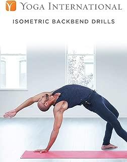 Isometric Backbend Drills