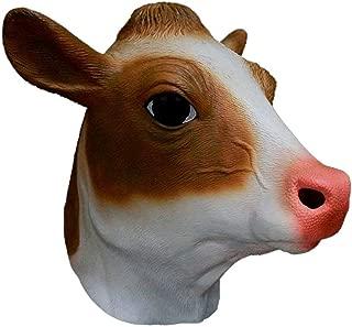 cow mask latex