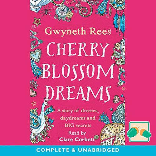 Cherry Blossom Dreams cover art