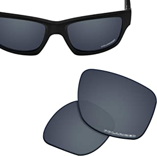 New 1.8mm Thick UV400 Replacement Lenses for Oakley Jupiter Squared OO9135