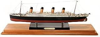 Minicraft RMS Titanic Model Kit (400 Piece)