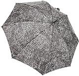 Fulton Eliza Two Women's Umbrella Feather Swirl One Size