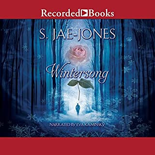 Wintersong                   By:                                                                                                                                 S. Jae-Jones                               Narrated by:                                                                                                                                 Eva Kaminsky                      Length: 14 hrs and 13 mins     190 ratings     Overall 3.9
