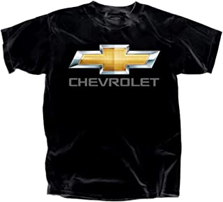 chevrolet jersey shirt