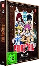 Fairy Tail - TV-Serie - Box 2 Episoden 25-48  2009