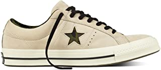 Converse One Star Camo Low Top Unisex Basketball Shoe