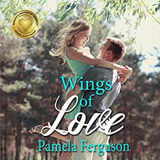 Wings of Love audiobook cover art