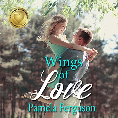 Wings of Love Audiobook By Pamela Ferguson cover art