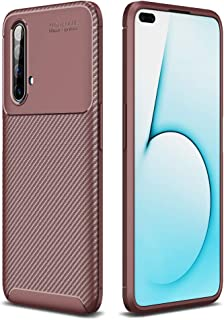 Wuzixi Case for Realme X3 SuperZoom.Soft Silicone Sleeve Design, Shockproof and Durable, Cover Case for Realme X3 SuperZoo...