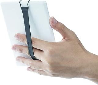TFY 安全ハンドストラップ - Kindle Voyage, 6 インチ/Kindle Paperwhite, 6 インチ/Kindle Fire 6 インチ - ブラック