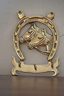 Best brass horse key holder Reviews