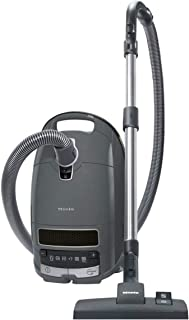 Miele 10797760 Complete C3 Family All-rounder Vacuum Cleaner, Graphite Grey