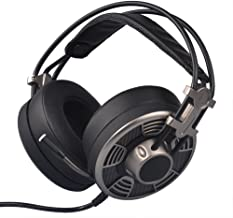 Gaming Headset, Autoor 7.1 Stereo Surround Sound Headphone with Microphone and LED Light for PC, Laptop