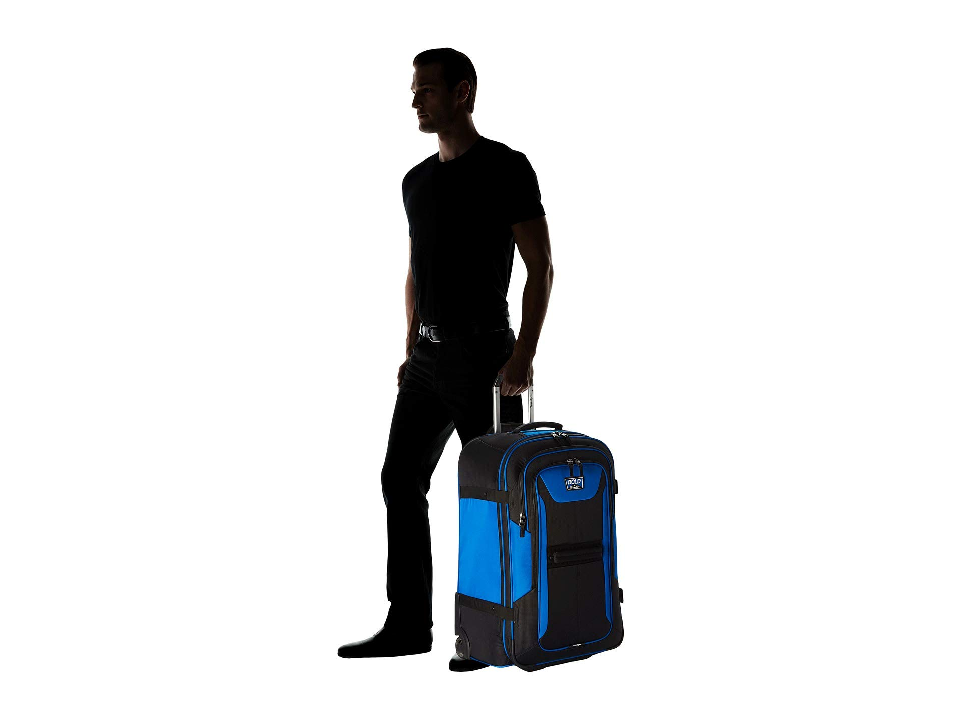 Rollaboard Blue Travelpro 28