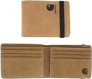 Carhartt Men's 61-2202 Front Pocket Wallet