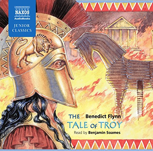 Tale of Troy 2D (Junior Classics)