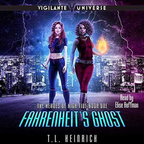 Fahrenheit's Ghost Titelbild