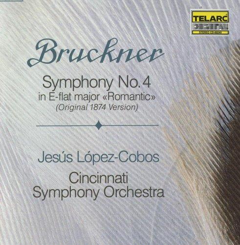 Sinfonie 4 (Originalversion 1874)
