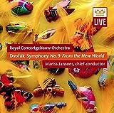 Sinfonia Del Nuevo Mundo (M.Janssons)