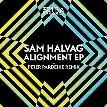 Alignment EP