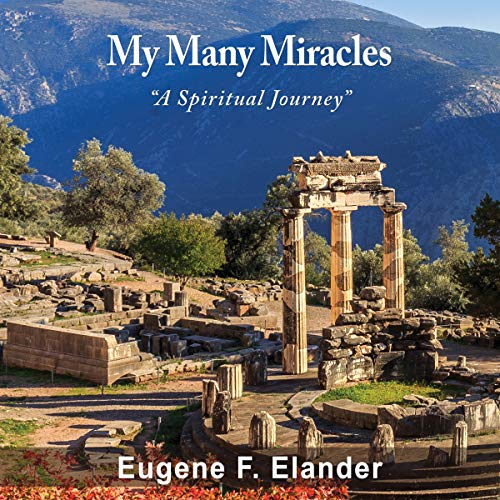 My Many Miracles: A Spiritual Journey cover art