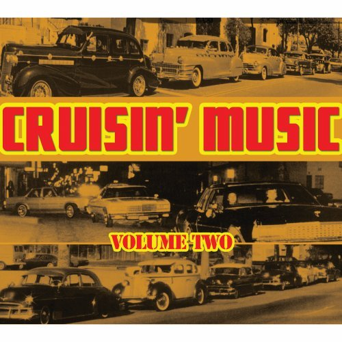 Cruzin Music Box Set 2 / Vario