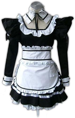 entrega rápida Dream2Reality Disfraz de hadas asistenta para cosplay para hombre, Talla Talla Talla S  Seleccione de las marcas más nuevas como