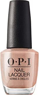 OPI Nail Polish, Brown Shades