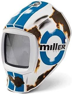 Miller 280942 Helmet Shell Only, Relic (Infinity)
