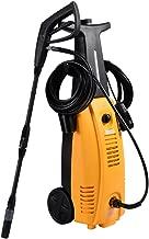 Goplus Electric Pressure Washer, 3000 PSI, 1.6 GPM, 2000W, High Power Cleaner Machine, Yellow