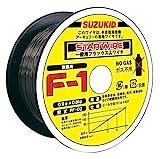 スター電器製造 SUZUKID ノンガス軟鋼 0.9φ*0.8kg PF-02