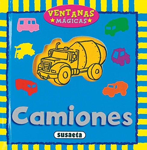 Camiones (Ventanas Mágicas)